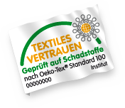Öko-Tex Label